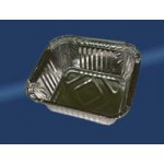 2a foil container small