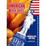 American Chip Spice(Red Salt) 2.5kg