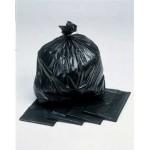 Black Bin Bags (200) - Eazipak