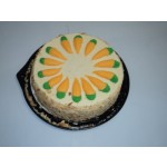 CARROT CAKE FROZEN