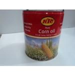 Corn oil 15ltr