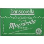 Danscorella 100 Mozzarella (6x2kg)