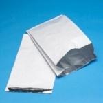 Foil bags (500) 7x9x12