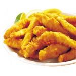 Chicken fillet kajouns (5x2kg)