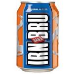 IRN BRU CAN (24X330ml) case