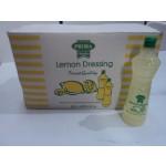 Lemon juice squeezy