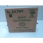 2/4/7 oz  Lids insulated - Dart 6jltrpf (1000)