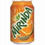 MIRINDA CANS