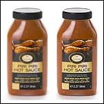 Lion Piri Piri Hot sauce (2x2.27l) Pack