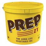 Prep zt vegetable oil 15l