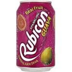 RUBICON GUAVA CAN 24X330ML