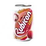 RUBICON LYCHEE CANS 24X330ML