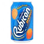 RUBICON MANGO CAN 24X330ML
