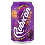 RUBICON PASSION CAN 24X330ML
