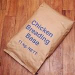 SN Chicken Breading Base 11kg + Spicy Base 2.5kg