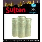 Sultan donner 15kg