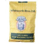 Victoria Self raising flour 25kg